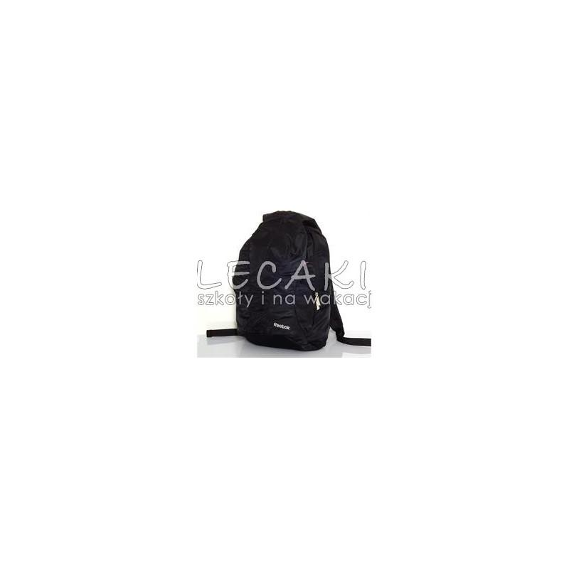 Plecak Reebok - czarny