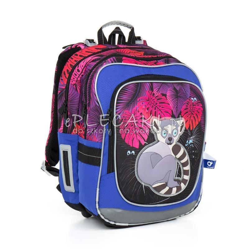 0193d5bb1b018 Plecak szkolny CHI 792 TOPGAL - ePlecaki do szkoły i na wakacje