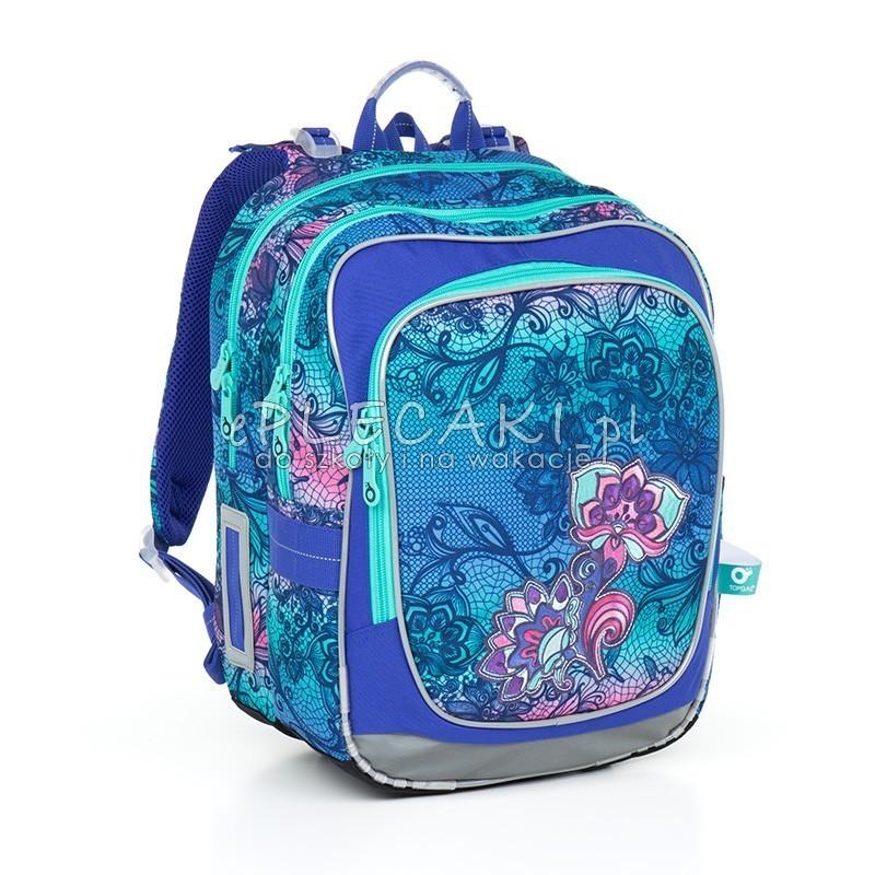 a33431dbd137f Plecak szkolny CHI 786 TOPGAL - ePlecaki do szkoły i na wakacje