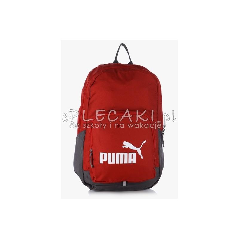 66d0e4347bea0 Plecak młodzieżowy dla chłopaka lub dziewczyny Puma Phase Red