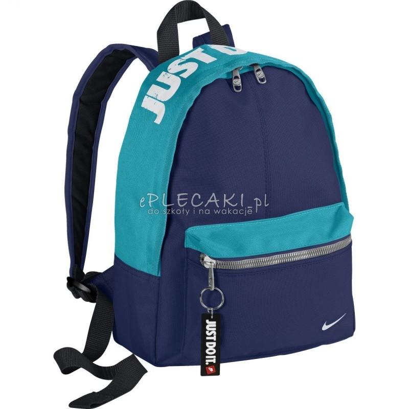 88c843737a5a2 Plecak Nike Young Classic Base mini - ePlecaki do szkoły i na wakacje
