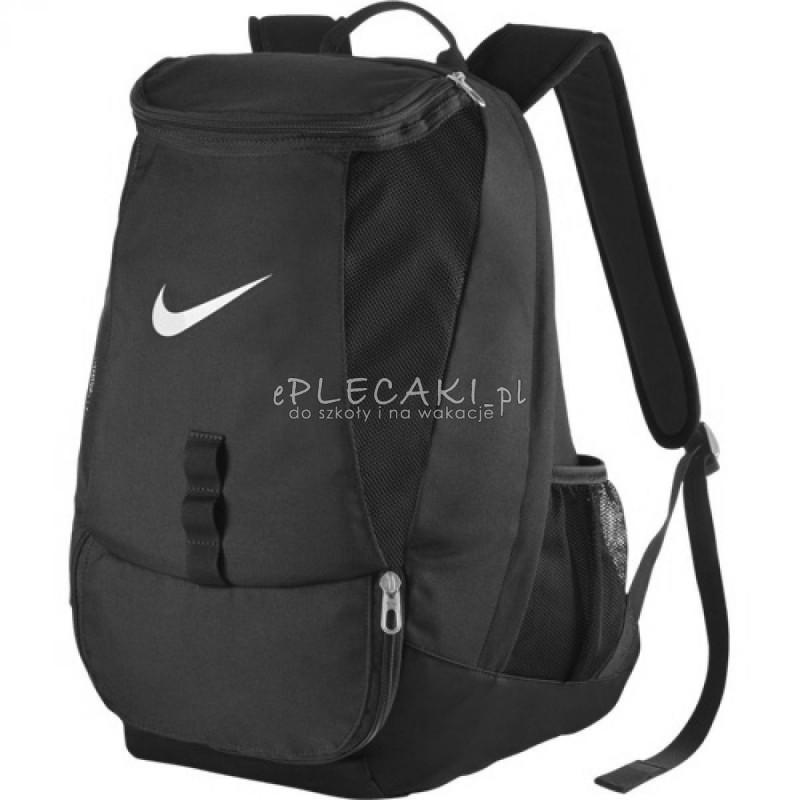 03f515d07 Plecak Nike Club Team Swoosh M - ePlecaki do szkoły i na wakacje