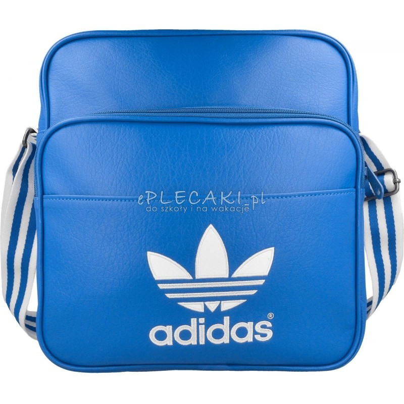 8c39ab4b3bbeb Torba adidas ORIGINALS Sir Bag Adicolor AJ8337 - ePlecaki do szkoły ...