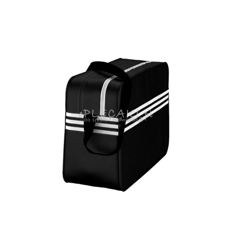 bfa08fc738449 ... Torba na ramię adidas Enamel M S19215 czarna ...
