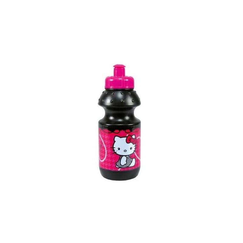 mały BIDON Hello Kitty
