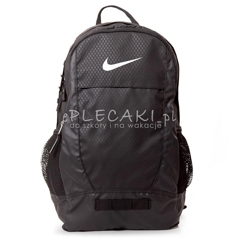 Plecak sportowy NIKE Team Training czarny