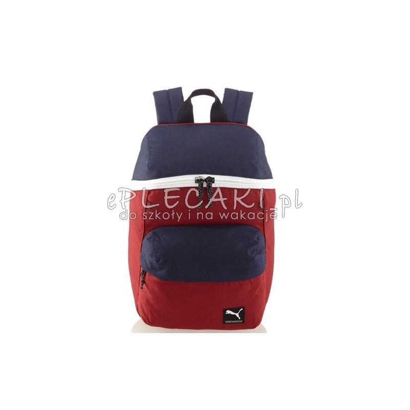 978db2ac40743 puma plecak bordowy do biegania