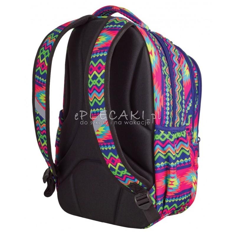1d27c732bbb41 ... Plecak młodzieżowy CoolPack CP aztec boho 3 przegrody LEADER BOHO  ELECTRA 780 dla dziewczynki