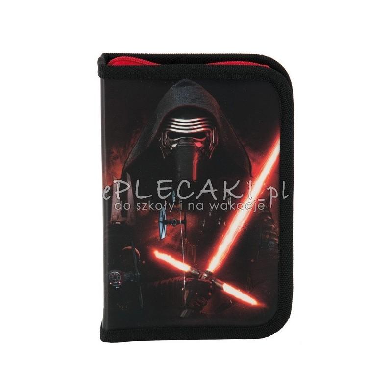 669aa5e511d8c Piórnik z wyposażeniem Star Wars - Kylo Ren - ePlecaki do szkoły i ...