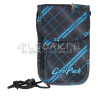 Portfel na szyję CoolPack TOURIST 351 - SCOTISH BLUE
