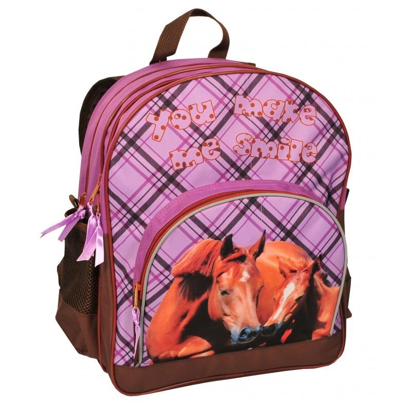 40cb534b9a2db plecak szkolny koń,plecak koń, plecak dla dziewczynki, plecaki ...