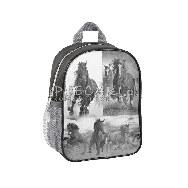 b8c06d00796a4 Pleczaczek przedszkolny Paso Horse konie w galopie - ePlecaki do ...
