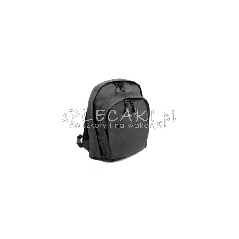 474ffde4521c5 Plecak JWorld Lakonia black - ePlecaki do szkoły i na wakacje