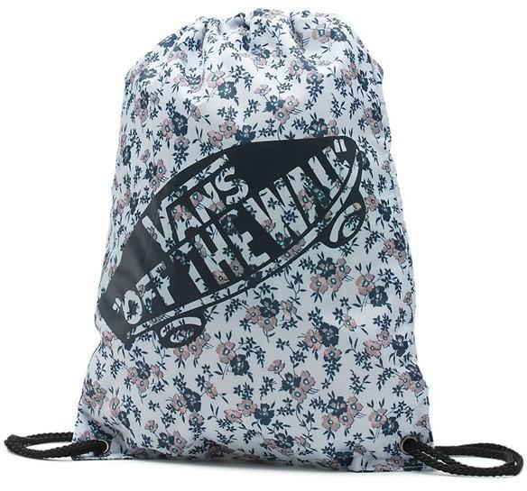 Worek plecak na sznurkach Vans Benched Bag Ditsy