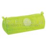Szkolny piórnik tuba Coolpack CP Ruby LEMON limonkowy A114