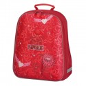 PLECAK Herlitz BE BAG - ROYAL CROWN RED