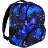 Plecak młodzieżowy ST.RIGHT COSMOS galaktyka BP07 BACK TO SCHOOL