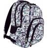 Plecak młodzieżowy ST.RIGHT DOLLARS dolary BP25