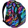 Plecak młodzieżowy ST.RIGHT NEW ILLUSION iluzja nowa era BP02 BACK TO SCHOOL