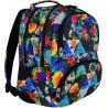 Plecak młodzieżowy ST.RIGHT PARADISE rajska wyspa BP07