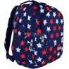 Plecak młodzieżowy ST.RIGHT STARS gwiazdy BP01