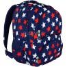 Plecak młodzieżowy ST.RIGHT STARS gwiazdy BP07
