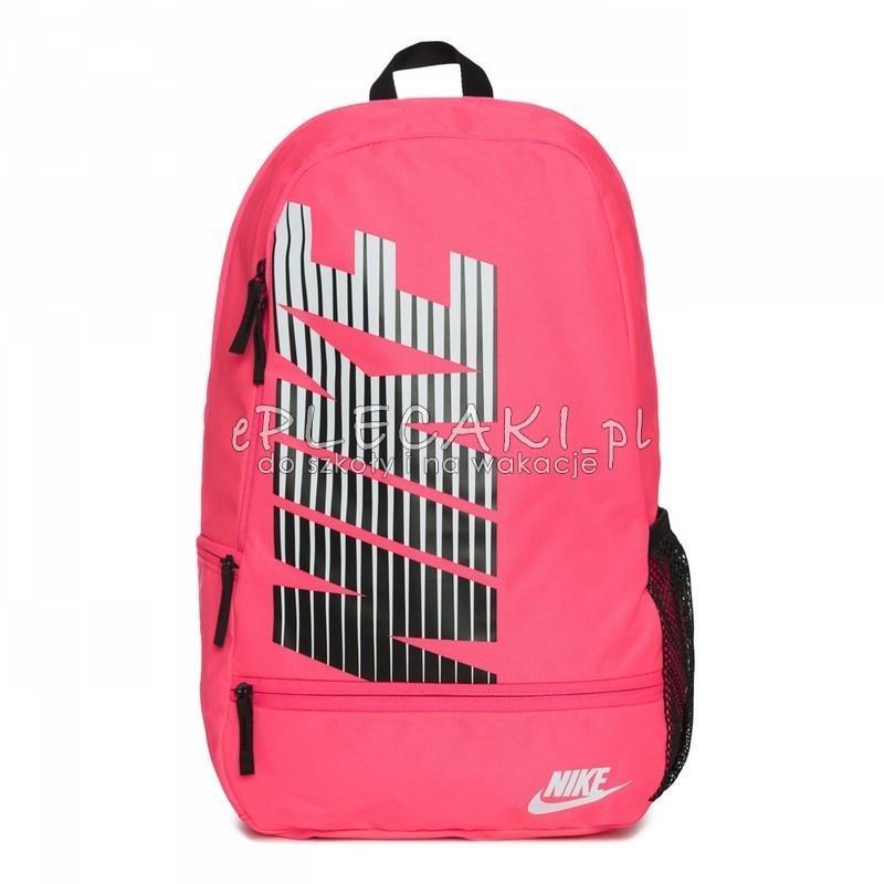 1be7ca8c51db ... Plecak NIKE Classic North Pink różowy dla dziewczyny ...