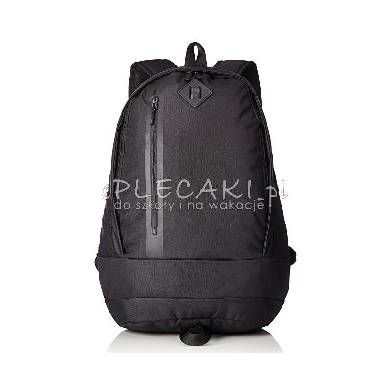 929b8250ef632 Plecak młodzieżowy NIKE Cheyenne 3.0 Solid czarny na laptop dla chłopaka  duży