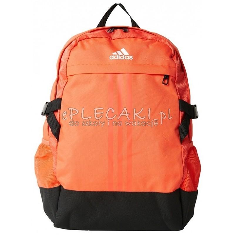 6e570105b Plecak sportowy Adidas Backpack Power III M pomarańczowy