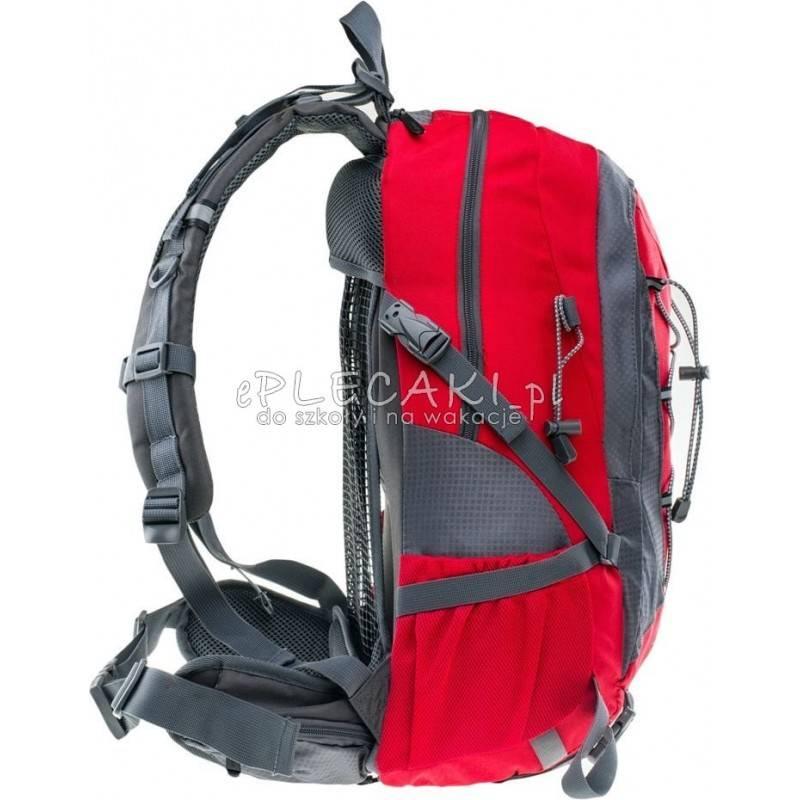 c0359fb196160 ... Plecak turystyczny HI-TEC ARUBA 35L SKI PATROL / STORM FRONT czerowny