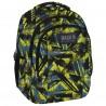 Plecak BackUP H 29 kreślarska abstrakcja do szkoły