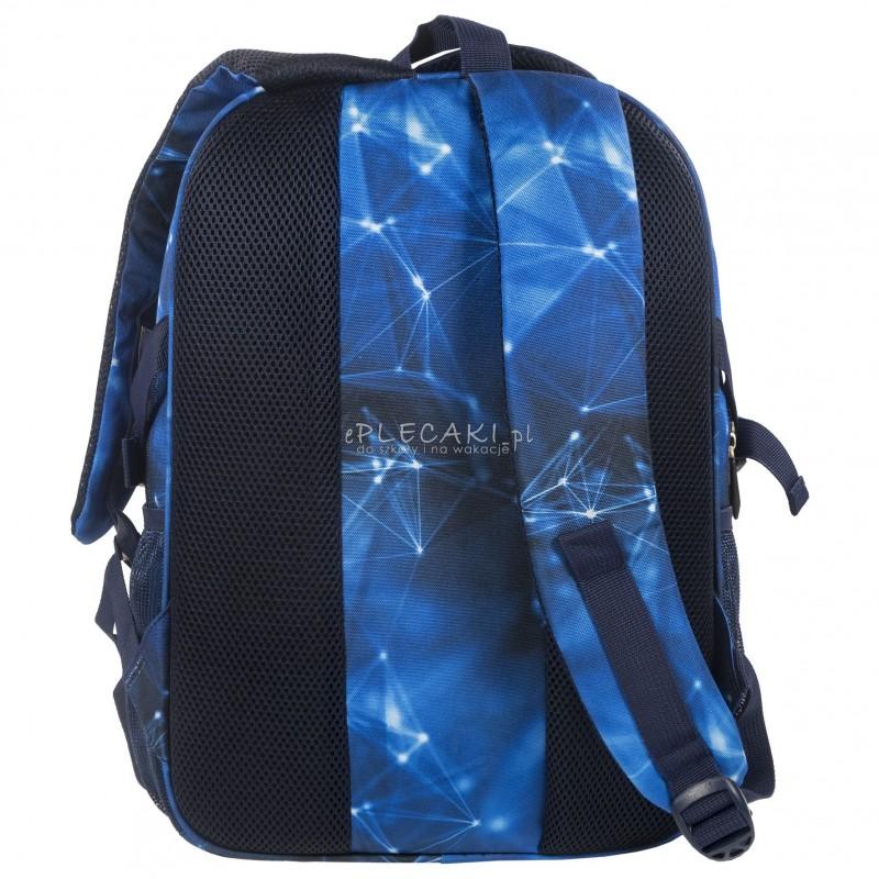 Plecak BackUP F 47 kosmos do szkoły