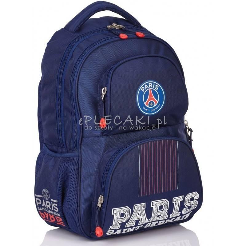 0b12b52c119bf Plecak młodzieżowy do szkoły Paris Saint-Germain PSG-01 dla chłopca