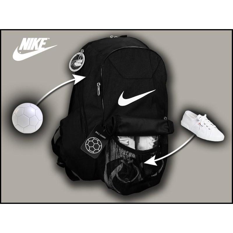 Plecak Nike Club Team Nutmeg Black