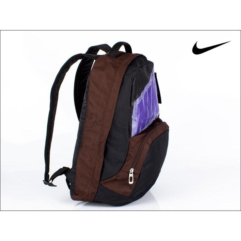 Plecak Nike Fundamentals Black / Violet