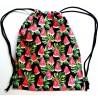 Worek na buty / na WF Watermelon - Arbuz
