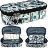 Piórnik szkolny / etui XL ST.RIGHT DOLLARS dolary PC02