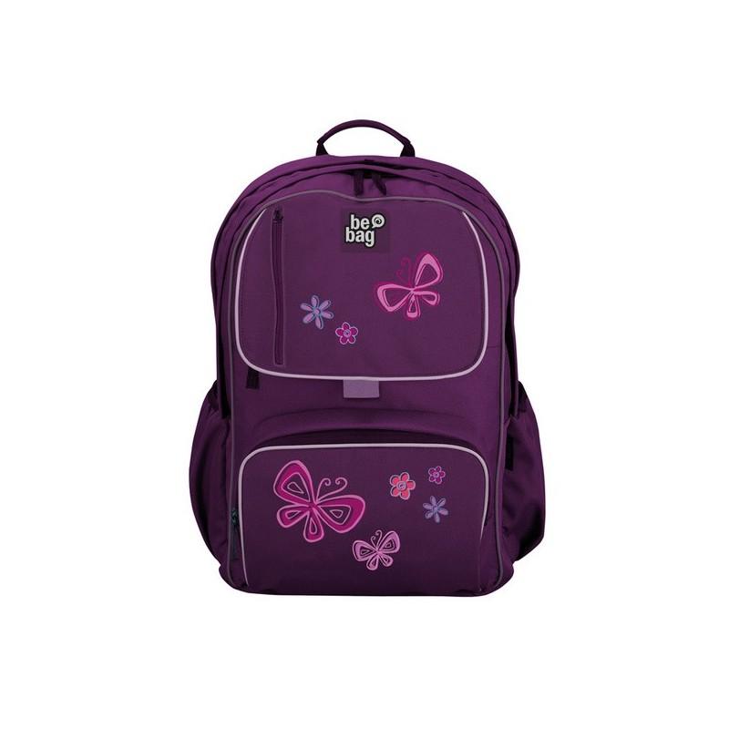Plecak be.bag cube Butterfly