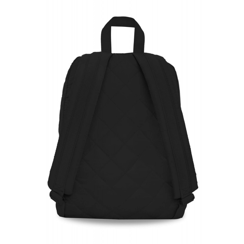 bcd4383ef1ac3a Plecak pikowany puchowy CoolPack CP RUBY BLACK czarny · Czarny plecak  pikowany puchowy jak kurtka dla dziewczyny CoolPack Ruby Black ...