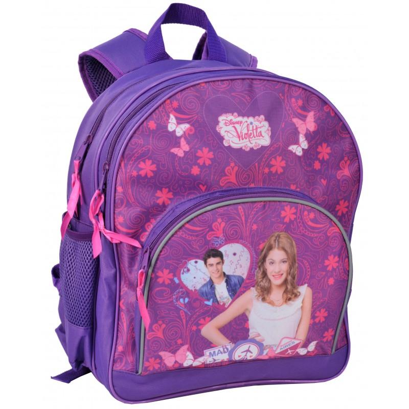 Plecak Violetta
