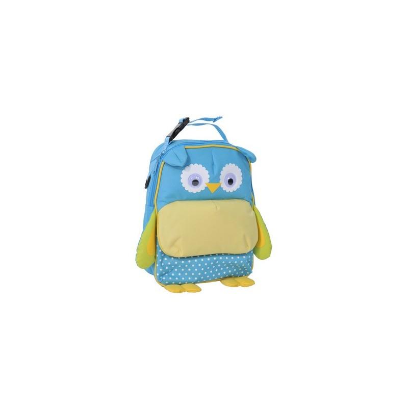 Plecak przedszkolny Sowa