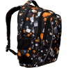 Plecak dla pierwszoklasisty ST.RIGHT CUBES kostki pixele BP26