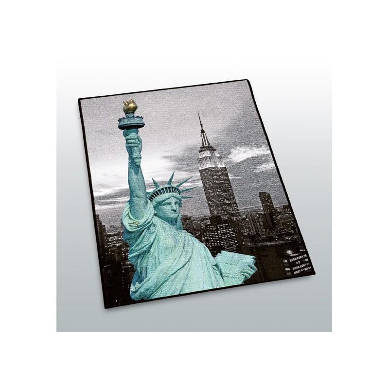 DYWAN TAXI ŻYRAFA NEW YORK 80x120cm