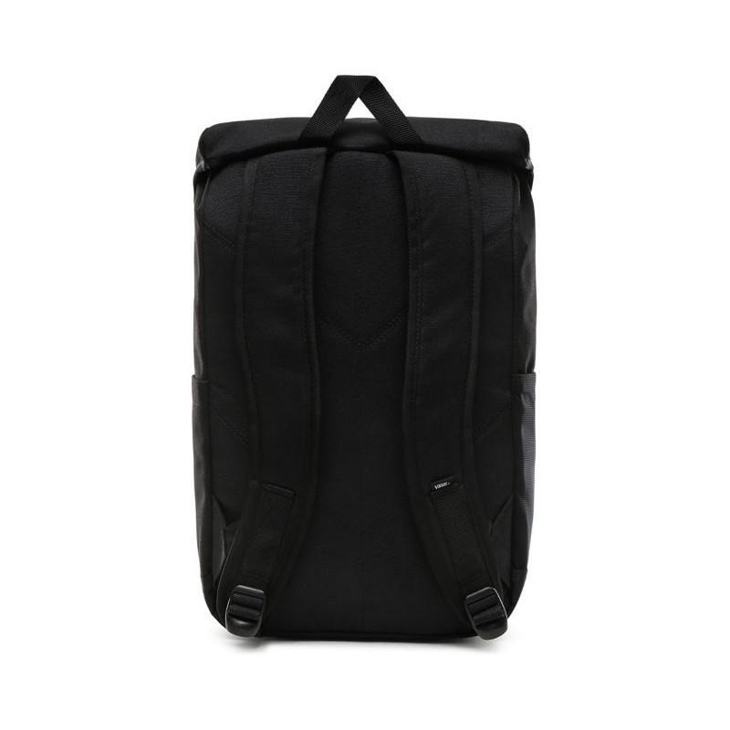 Plecak Vans męski Scurry Rucksack Black czarny duży 26 litrów
