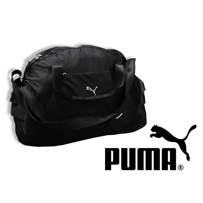 Oryginalna Torba PUMA Lux Black