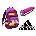 Plecak Adidas Violet - BRAK