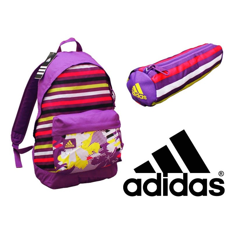 Plecak Adidas Violet