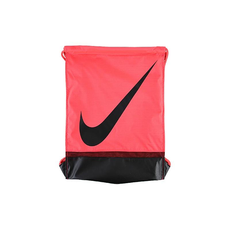 sklep z wyprzedażami przystojny duża obniżka Malinowy worek Nike sportowy na buty Academy LOGO plecak na ...