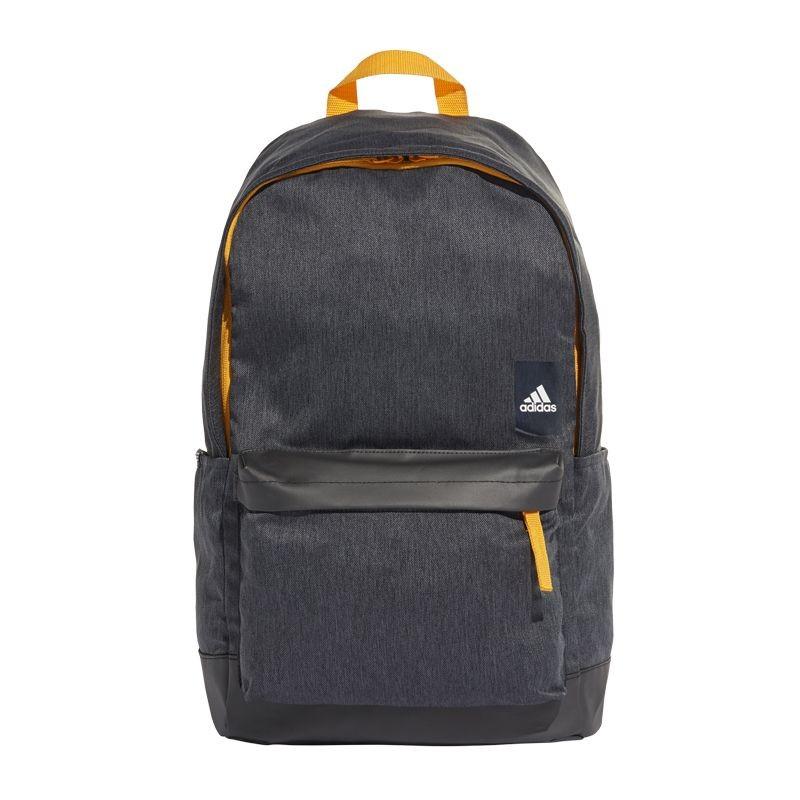 nowy autentyczny Najnowsza moda tani Plecak ADIDAS CLASSIC młodzieżowy GRAFITOWY BLACK lekki