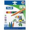 Flamstry Milan Conic Tip 12 kolorów stożkowe końcówki
